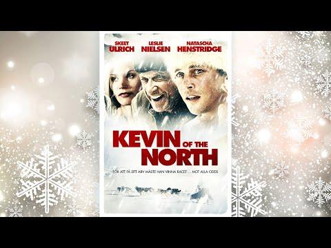 """Добрая комедия """"Снежный гонщик / Kevin Of The North"""" (2001) - Лесли нильсен"""