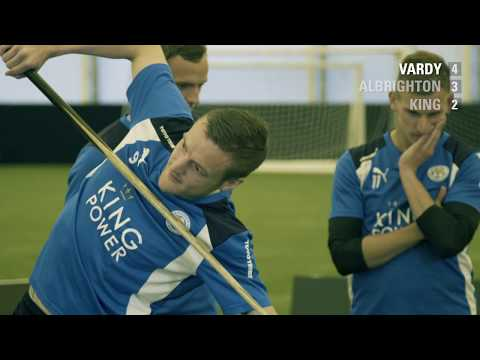 Leicester City Pool Challenge - BetStars Face-Off