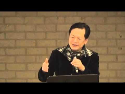 Pastor Stephen Chang, 12-29-13