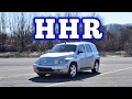 2006 Chevrolet HHR LT: Regular Car Reviews