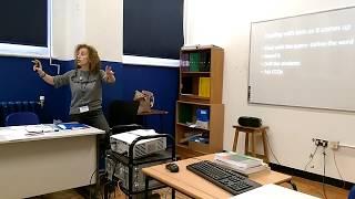 CELTA: курсы для учителей английского [2018]