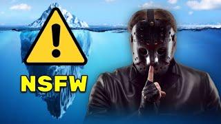 The Oddest Serial Killer Iceberg Explained