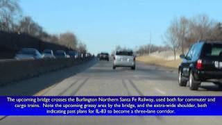 Pilot Episode: IL-83 Kingery Highway (Chicago Suburbs, IL)