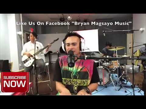 Count On You LIVE via Facebook Live W/ Sheldon Magbanua Bass And Vic Mercado On Drums