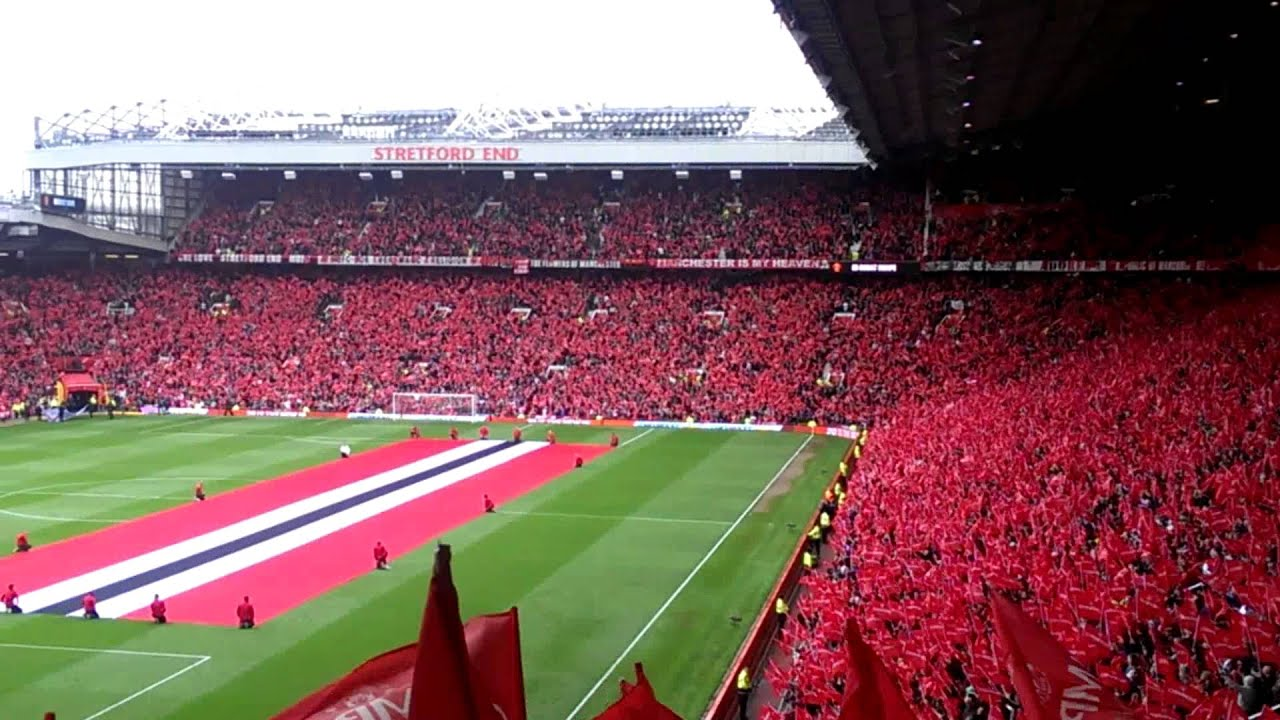 old trafford related keywords - photo #16