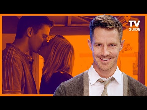 Jason Dohring Relives Logan And Veronica's Best Moments | Veronica Mars