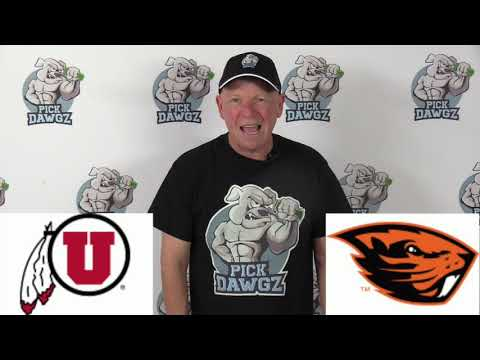 Oregon State vs Utah 3/11/20 Free College Basketball Pick and Prediction CBB Betting Tips
