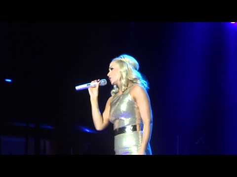 Katherine Jenkins - Angel Live Germany March 2013