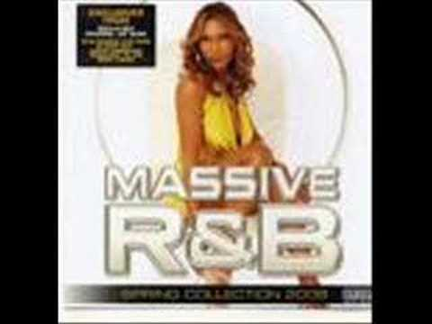 Massive R&B Collection Spring 2008-Taio Cruz-Moving On