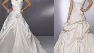 Свадебные платья чьего производства продают в России
