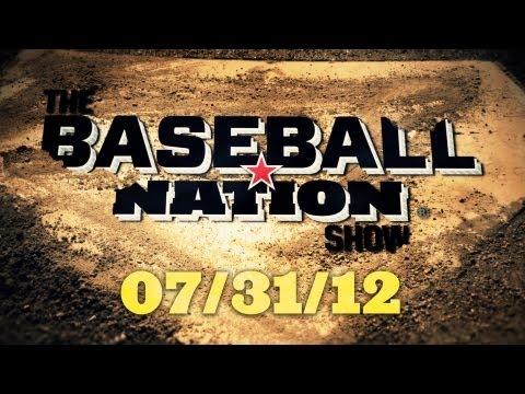 The Baseball Nation Show - Episode 1