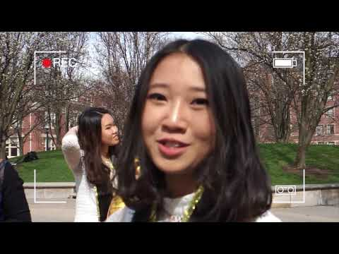 Spring Grads 2018 Video