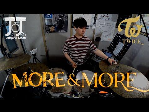 TWICE (트와이스)-MORE &