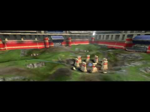 прохождение игры Tribes Vengeance 3#   Юлия Настоящее Колизей
