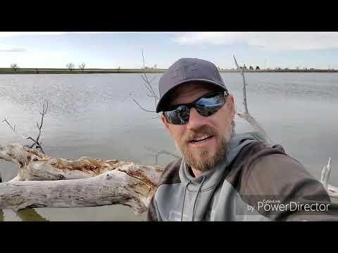 Rocky Mountain Arsenal National Wildlife Refuge: Lake Ladora, Lake Mary And The Wildlife Drive