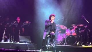 Gino Vannelli - Living Inside Myself (Live in Chile 2014)