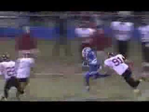 Football chronicles - Week 6: Troy vs. La Habra