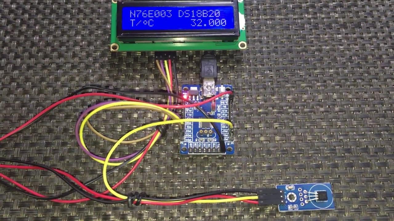 Communication Circuit Diagramwe Implemented A Wireless Communication