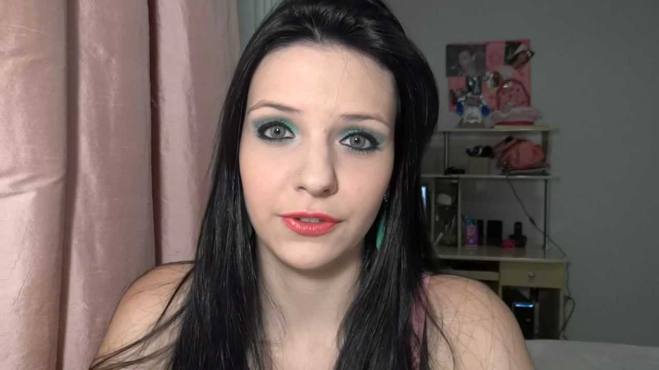 3e3abf3850eb8 Resenha sobre a lente colorida Magic Top - YouTube