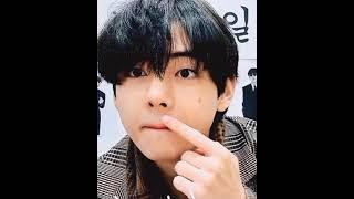 BTS Taehyung FMV || Andangkaka KondaKari || Tamil Song