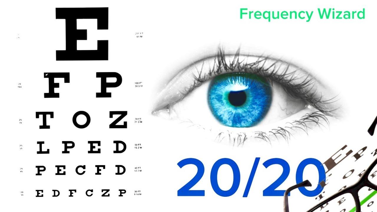 How To Naturally Improve Eyesight Free