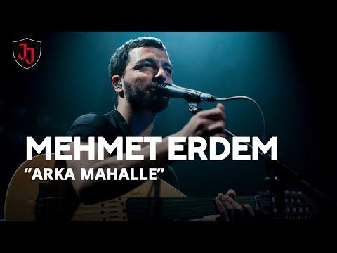 JOLLY JOKER ANKARA - MEHMET ERDEM - ARKA MAHALLE