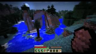 Zagrajmy w Minecraft na Modach #16-Nawiedzone krowy...