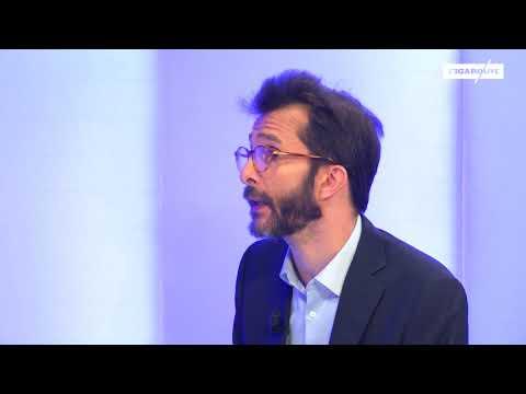 Pierre Conte (Editis) : «L'industrie de l'édition est un secteur d'avenir»