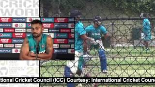2015 WC IND vs SA: Virat Kohli ready to destroy SA