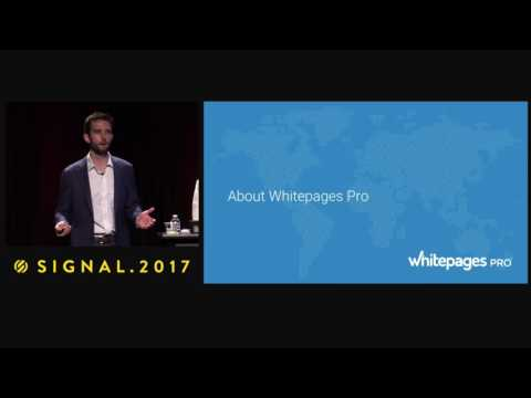 Making the Right Call with Twilio and Whitepages Pro