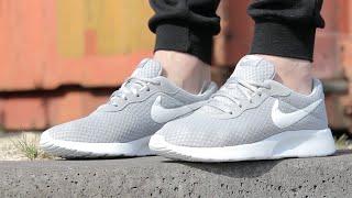 separation shoes 58e12 ee1dd Nike - TANJUN - GREYWHITE