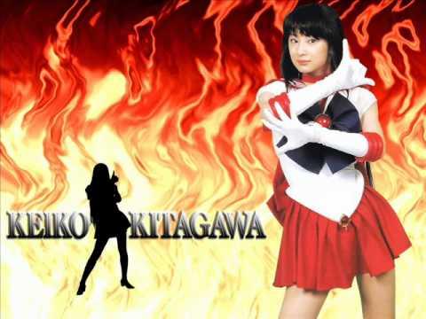 Keiko Kitagawa - Sakura Fubuki