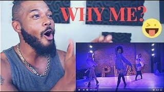Yeah, I Said It | Rihanna | Brinn Nicole Choreography (REACTION)