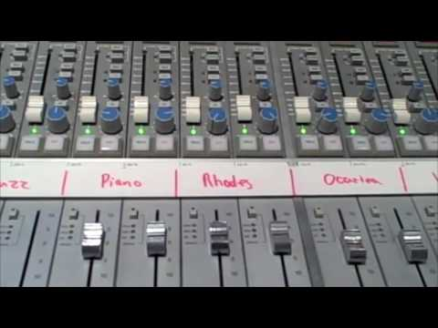 Day 26 - Since You Been Gone - Mix Session.m4v