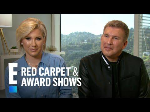 Savannah Chrisley Doing A Reality Show With Fiance Nic Kerdiles? | E! Red Carpet & Award Shows