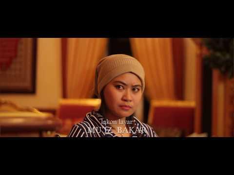 Short Film - KU IKHLASKAN KEPERGIANMU | Brunei