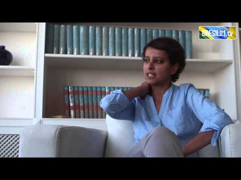 Interview exclusive de Najat Vallaud-Belkacem