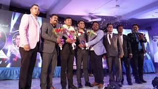 INDUSVIVA 20 CITY TOUR.. Building India  @ RANCHI 2018