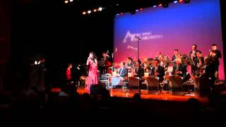 Big Wing Jazz Orchestra 39th Annual Concert (ダイジェスト)