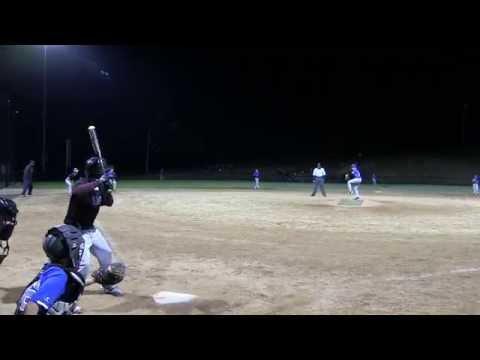 OC Thunder 12U vs Frozen Ropes 10 25 2014 NY Elite Baseball Semifinal Game
