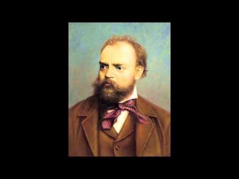 Antonín Dvořák's Symphony 9 8-bit