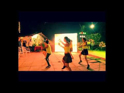 Baga Goa Zumba and Bollywood Nights