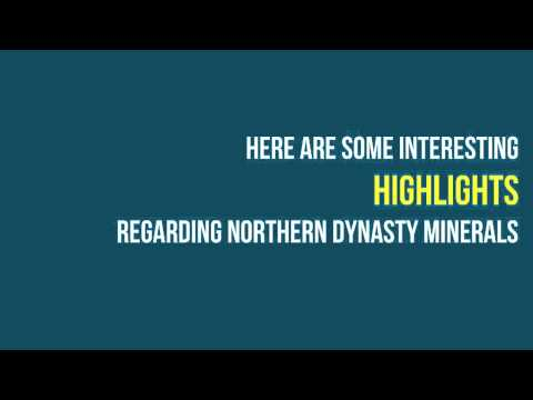 Northern Dynasty Minerals Company Profile NAK