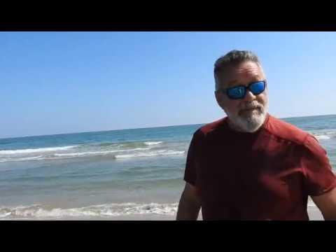 Padre Island National Seashore 12-08-19