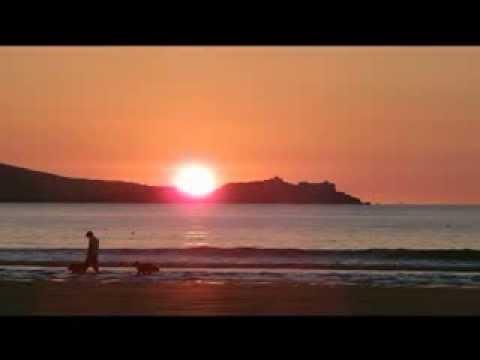 Carbis Bay to St Ives: south west coastal walk.