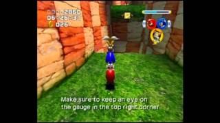 Sonic Heroes [0] | Sea Gate