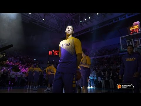Ben Simmons Mixtape | Returns to Melbourne - LSU v Melbourne United