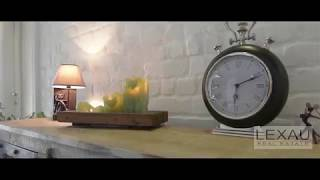 видео Квартира-студия: особенности и функции