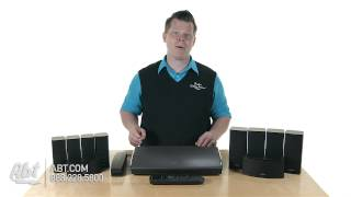 Video Bose Lifestyle SoundTouch Home Theater Systems LSST 535 and LSST 525 - General Overview download MP3, 3GP, MP4, WEBM, AVI, FLV Juni 2018