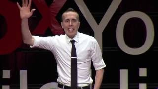 The Power of Partner Dance | Joe DeMers | TEDxYouth@MileHigh